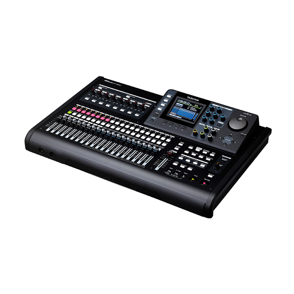 Tascam DP-32SD Digital Portastudio