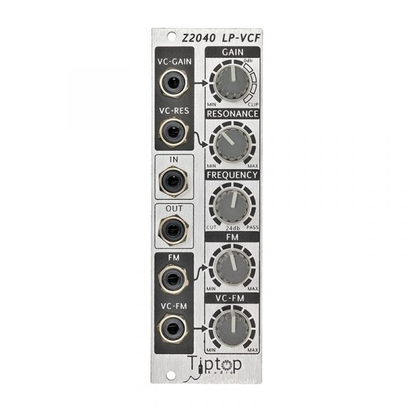 TipTop Audio Z2040