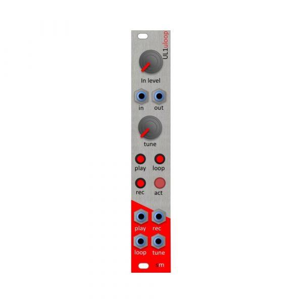 SoundMachines UL1 uloop Sampler Looper
