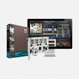 Universal Audio UAD-2 PCIe Quad Core