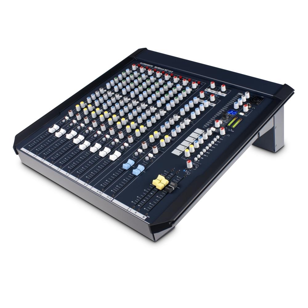 Allen & Heath MixWizard WZ4 12:2 DX