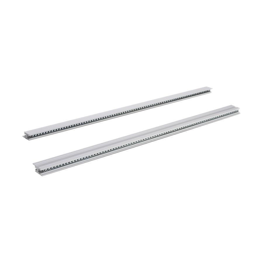 TipTop Audio Z-Rails 104HP Silver
