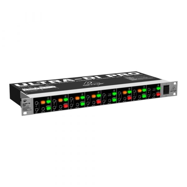 Behringer Ultra-DI DI800