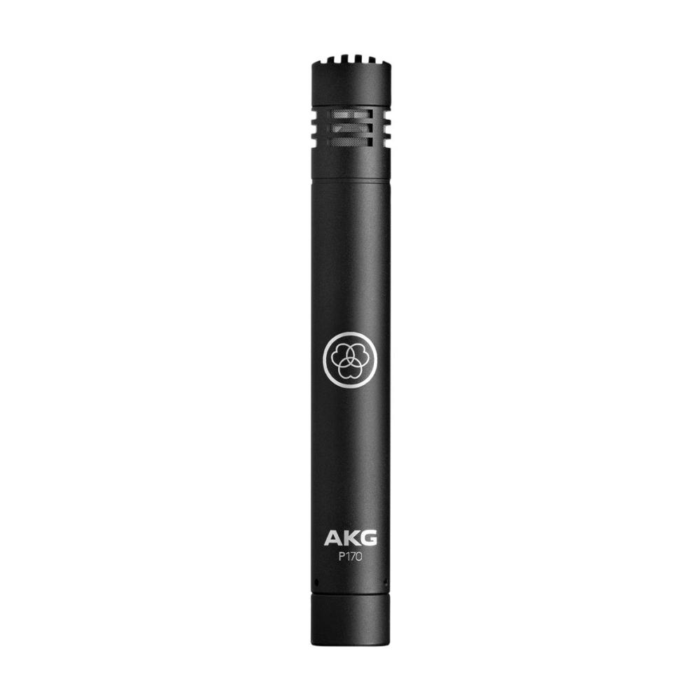 AKG P170 Black - Perception series