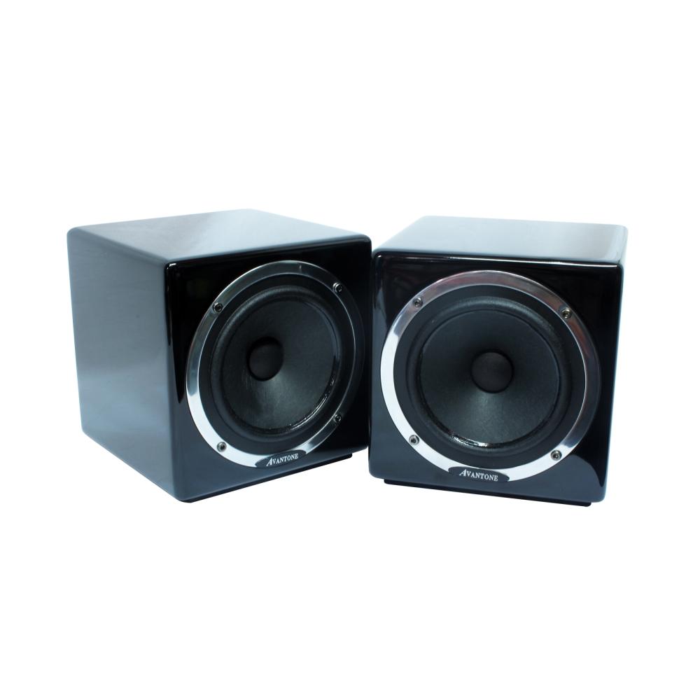 Avantone Passive MIXCUBE Monitors in Black