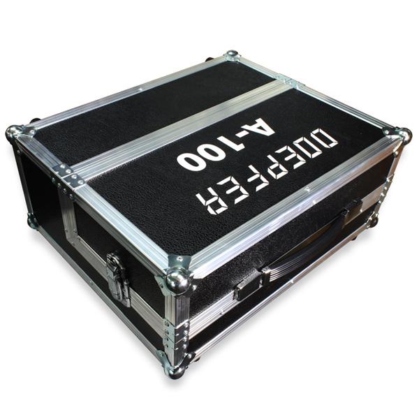 Newgroove acquista Doepfer A-100MC Miniature Case (raw) al prezzo più basso di soli 98.99 €