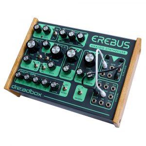 DreadBox Erebus v2 Analog Paraphonic Synthesizer