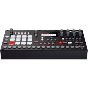 Groove-Box, Sampler e Drum-Machine