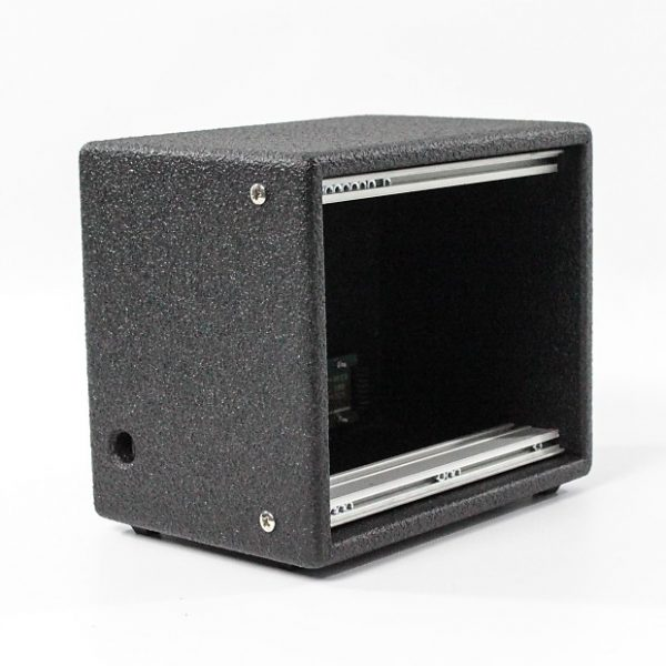 Doepfer A-100MC Miniature Case Black