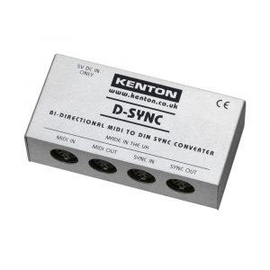 Kenton D-SYNC