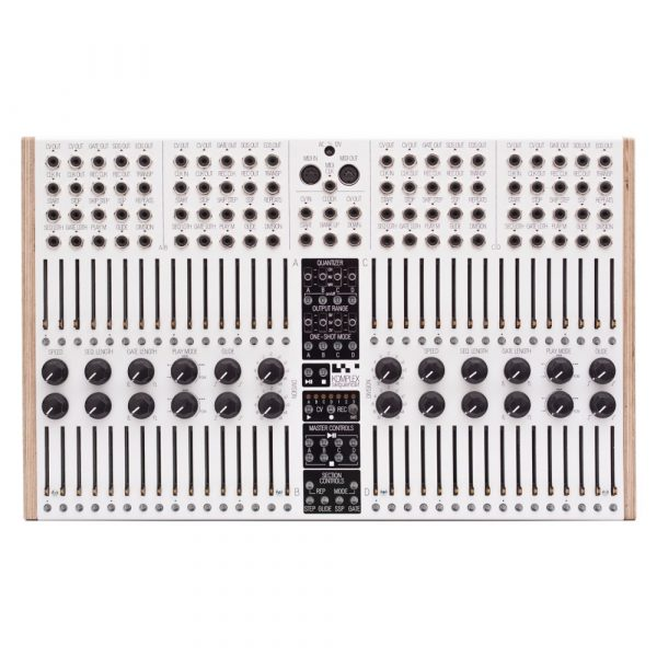 KOMA Elektronik KOMPLEX Sequencer