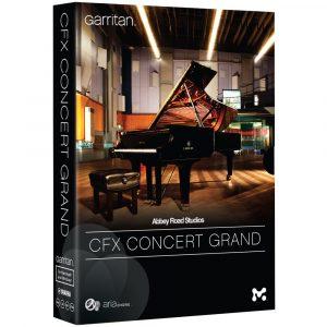 Garritan ABBEY ROAD CFX CONCERT GRAND PIANO