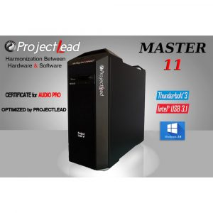 ProjectLead PC Master 11