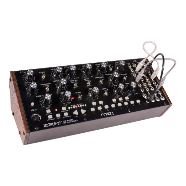 Moog MOTHER-32 Analog Semi-Modular Synthesizer