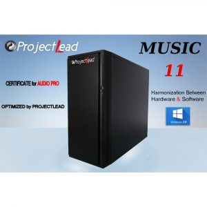 ProjectLead PC Music 11