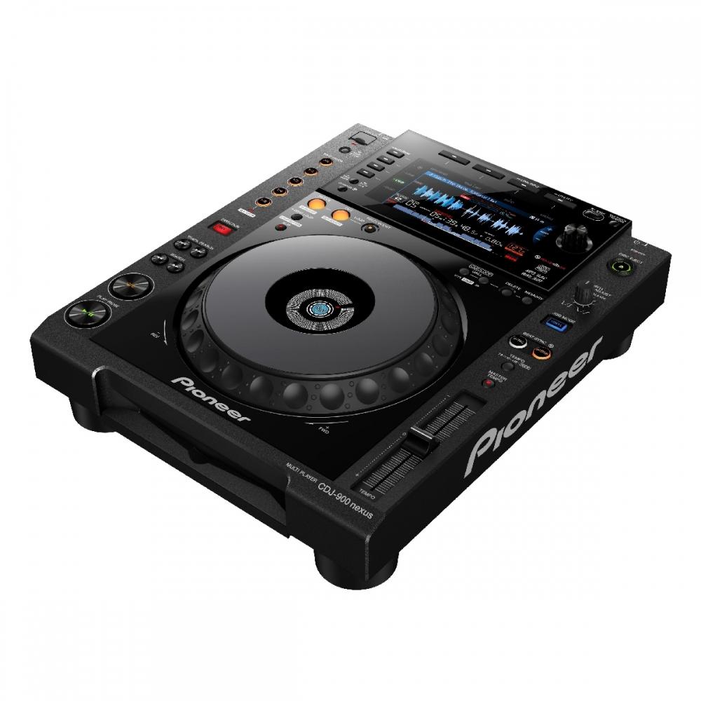 Pioneer CDJ-900NXS Nexus