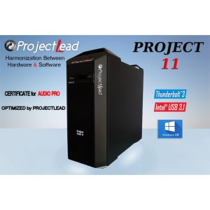 ProjectLead PC Project 11