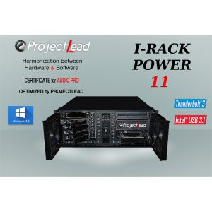 ProjectLead I-RACK Power 11