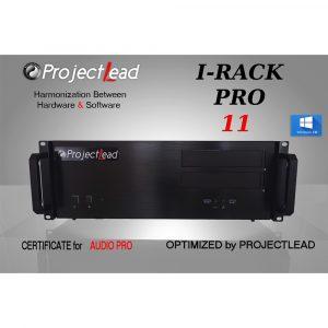 ProjectLead I-RACK Pro 11