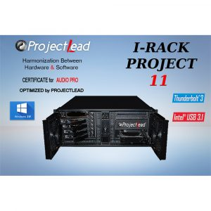 ProjectLead I-RACK Project 11