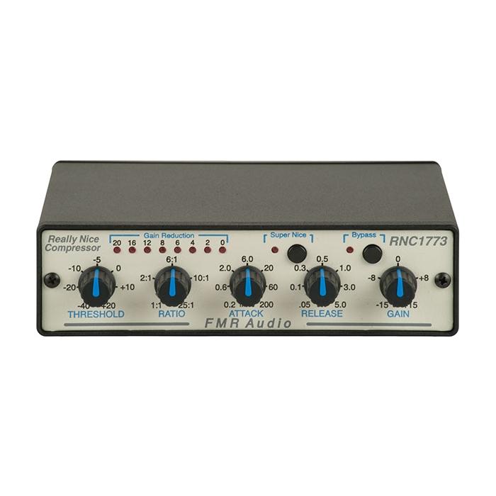 FMR Audio RNC 1773