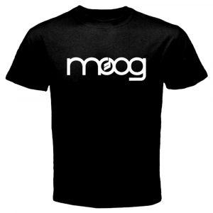 Moog Classic MOOG Tee – tg.M