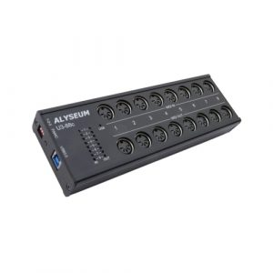 Alyseum U3-88C USB MIDI Interface