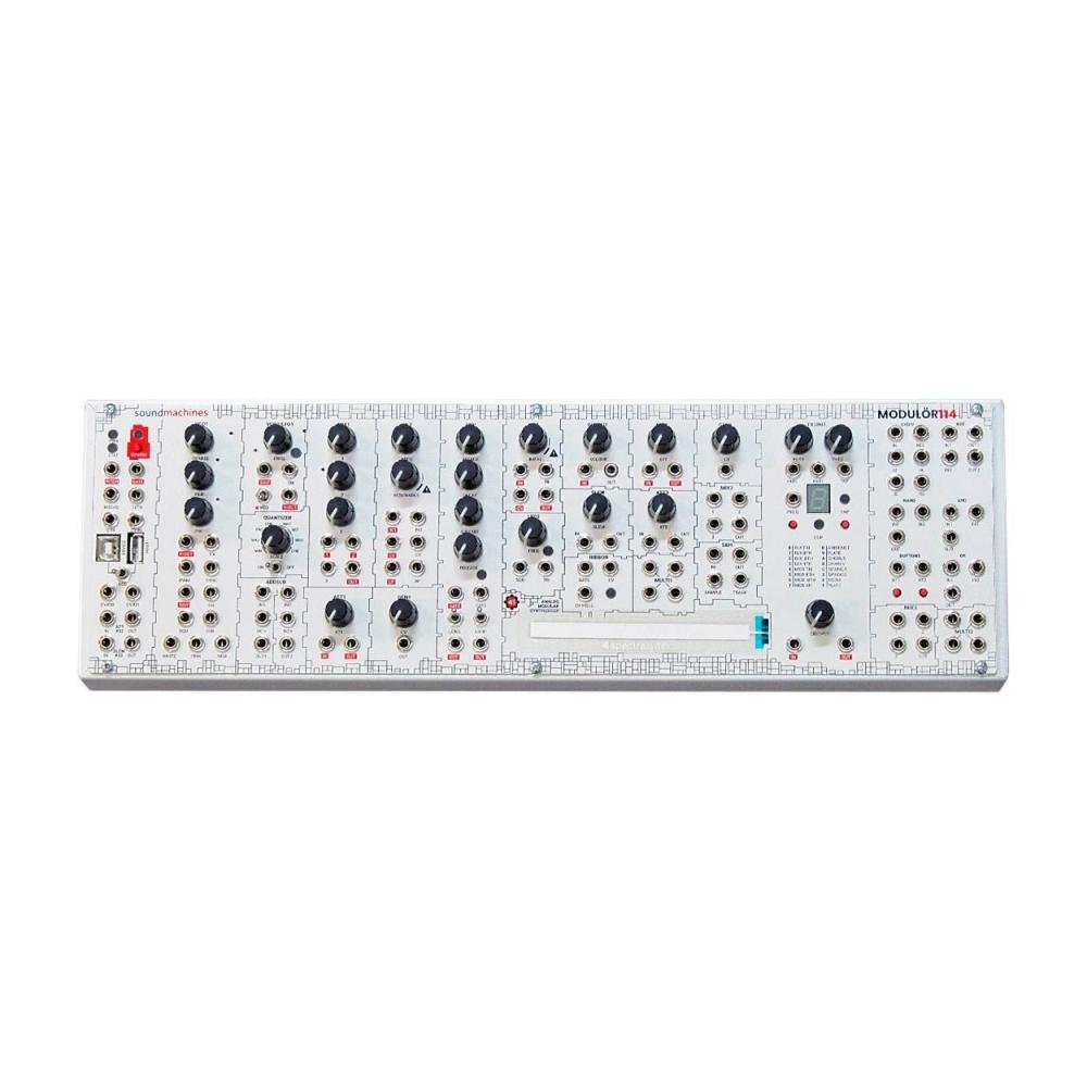 SoundMachines MODULOR114