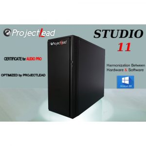 ProjectLead PC Studio 11