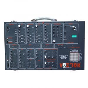 Analogue Solutions VOSTOK DeLuxe
