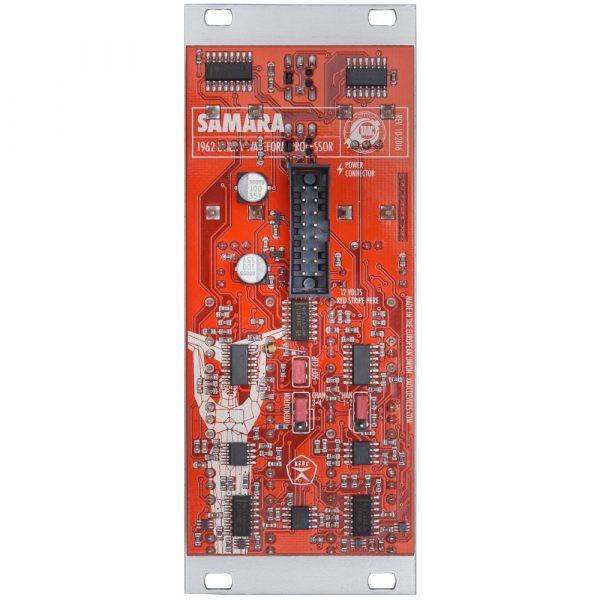 XAOC Devices SAMARA Utility Waveform Processor