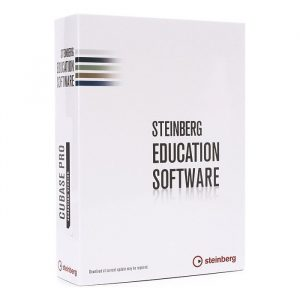Steinberg CUBASE Pro 9.5 Educational Italiano