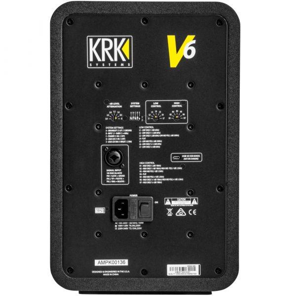 KRK V6 S4 (coppia)