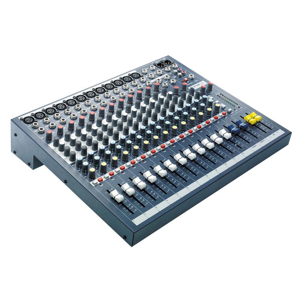 Soundcraft EPM 12