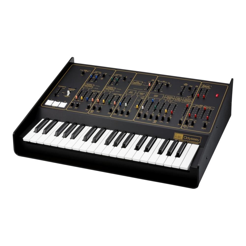 Korg ARP ODYSSEY Keyboard FS Rev2