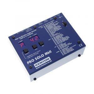 Kenton Pro-SOLO mkII MIDI-to-CV Converter