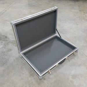 FP Group Flight-Case / Pedal Board