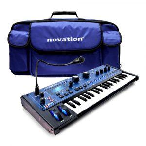 Novation MININOVA Gig Bag Bundle