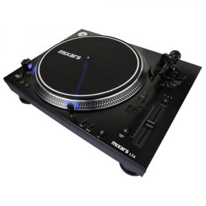 Mixars LTA Scratch Turntable