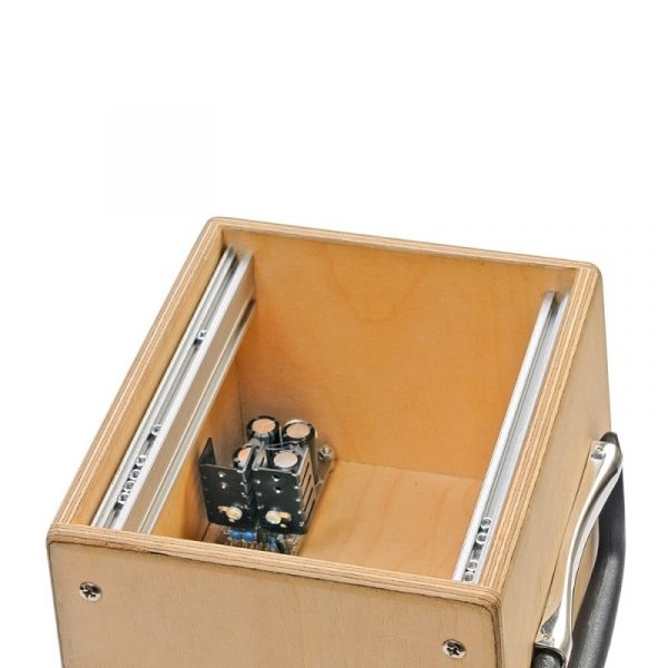 Doepfer A-100MC Miniature Case Raw – Occasione!!!