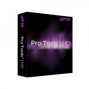 Avid PRO TOOLS | HD 12 con Annual Upgrade Plan