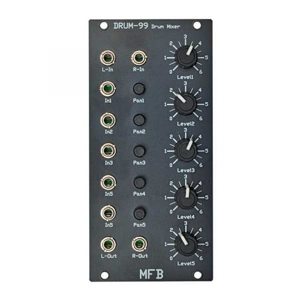 MFB DRUM-99 Mixer