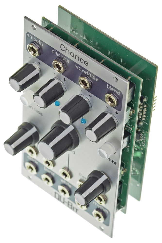 Qu-Bit Electronix CHANCE