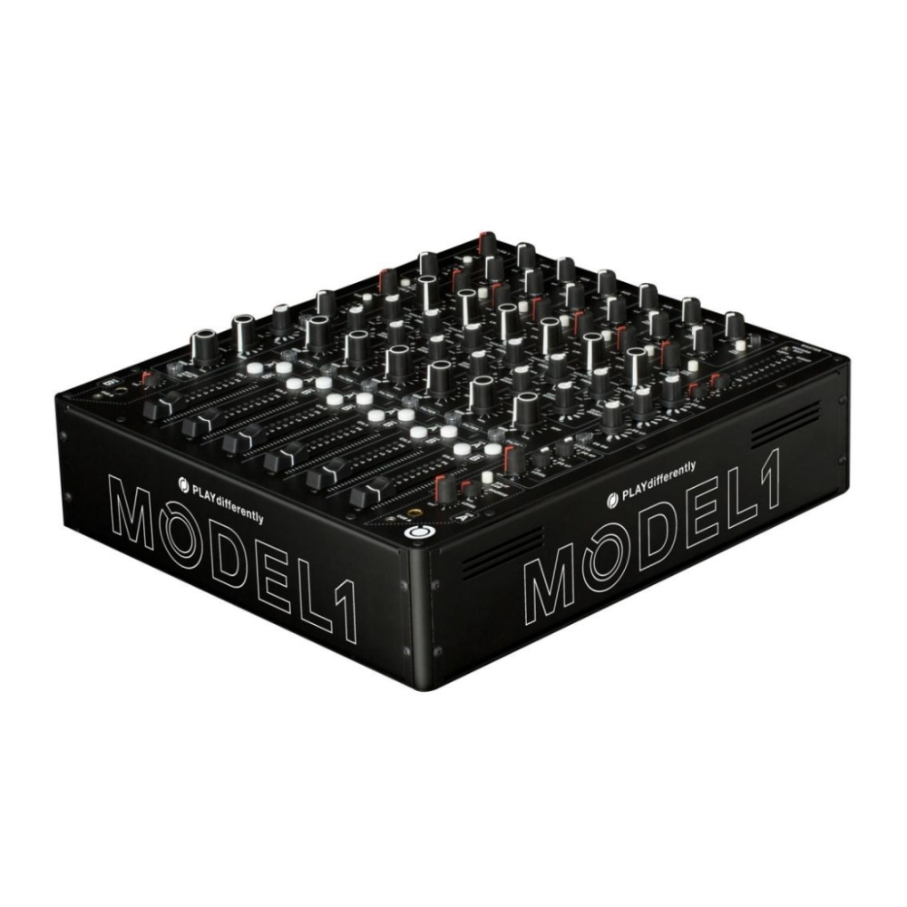Allen & Heath PLAYdifferently MODEL 1