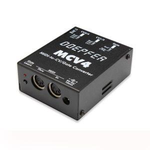 Sincronizzatori e Convertitori MIDI/Clock/CV/Gate