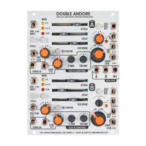 The Harvestman DOUBLE ANDORE mkII - mod.2017