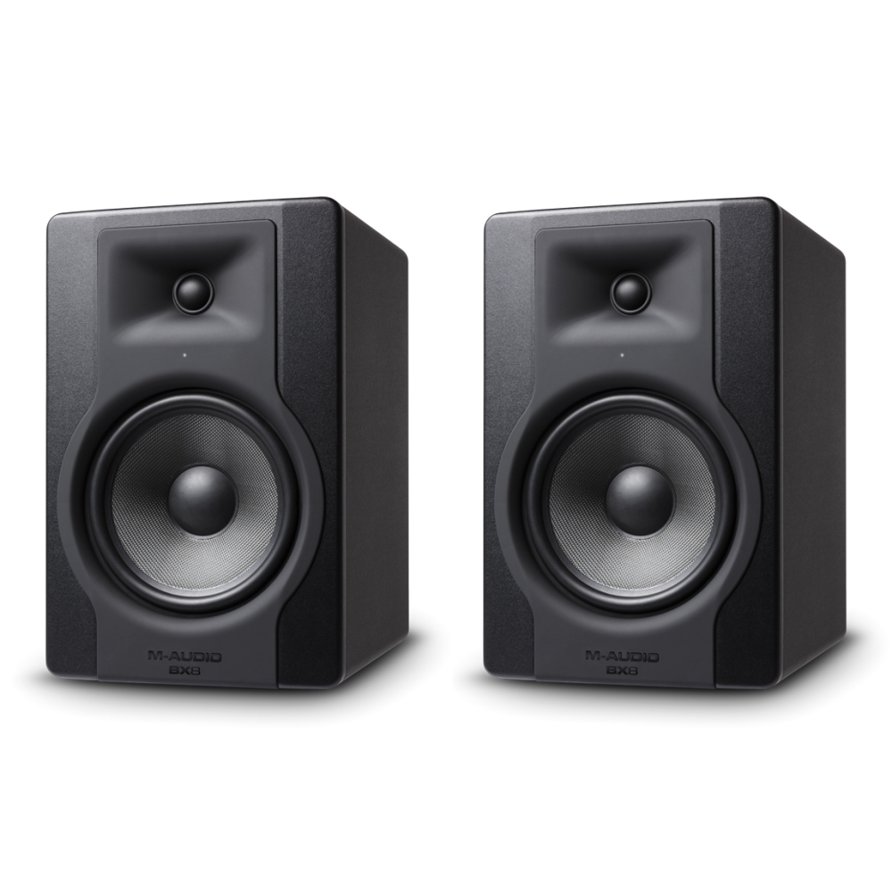 M-Audio BX8 D3 (coppia)