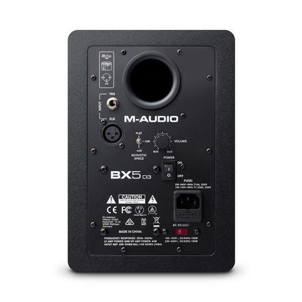M-Audio BX5 D3 (coppia)