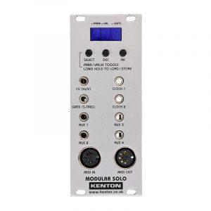 Kenton Modular Solo MIDI-CV / Gate Interface