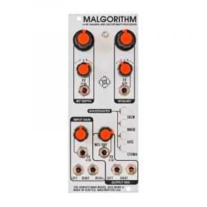 The Harvestman MALGORITHM mkII - mod.2012